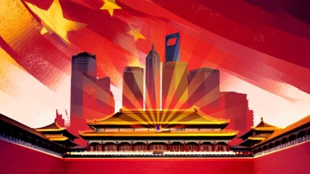 Китай кредитует и ждет ответной любви от иностранных рынков