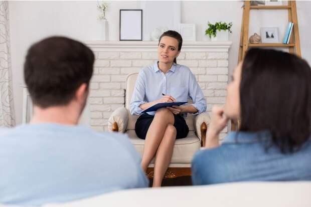 Как семейному психологу получать клиентов в условиях огромной конкуренции среди специалистов