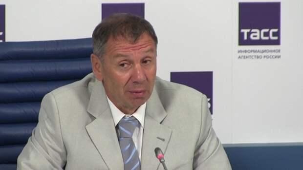 Марков предупредил об угрозе блокады Калининграда уже через несколько дней