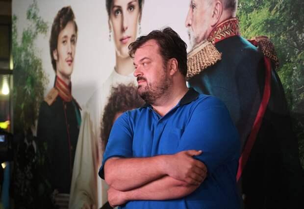 Уткин ответил Канделаки на обвинение в шовинизме