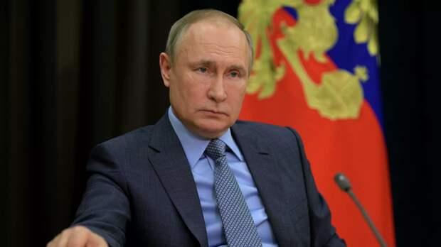 Путин 13 мая обсудит с правительством ситуацию на рынке труда