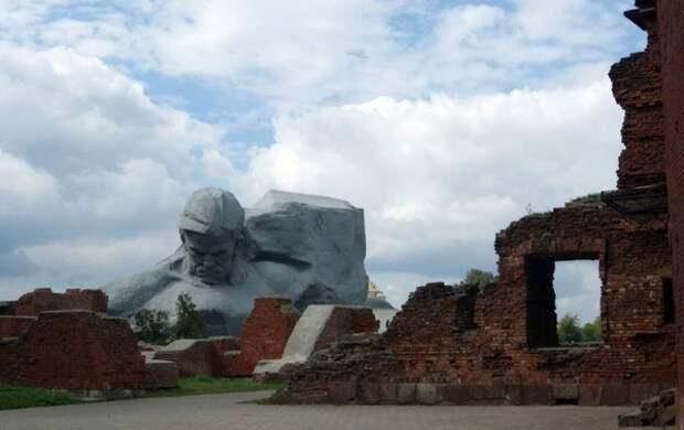 Минобороны опубликовало секретные документы о защите Брестской крепости