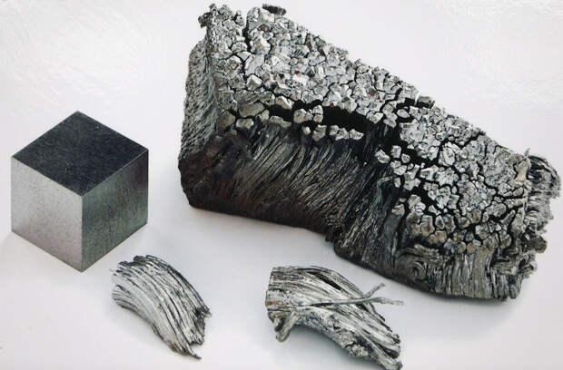 Почему из-за малых металлов началась большая битва