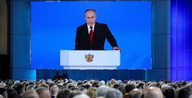 Здравоохранение нужно выстроить нановой технологической базе— Путин