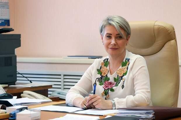 Брянцы потребовали отставки заммэра города Марины Холиной