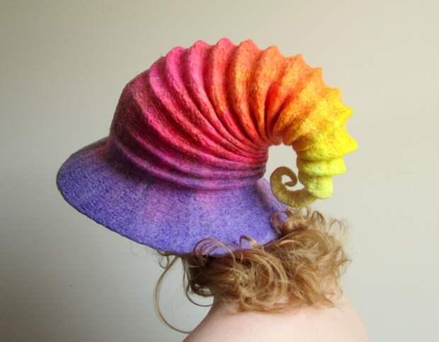 Шляпки Handi Craft Kate