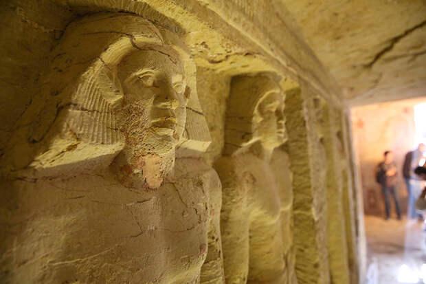 10 самых удивительных археологических находок последних лет