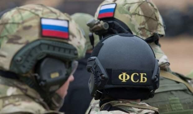 «Планировали уйти через Украину». В Крыму предотвращен жуткий теракт
