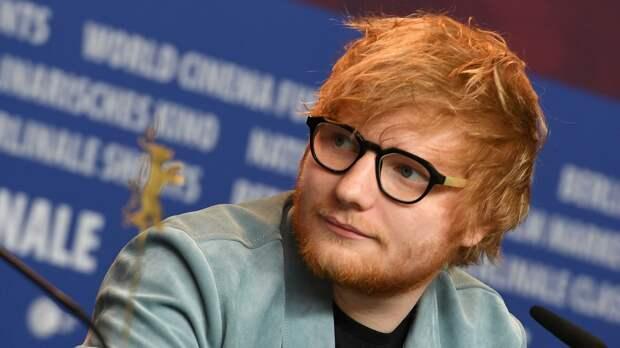 Эд Ширан заразился коронавирусом, запланированные концерты будет давать из дома