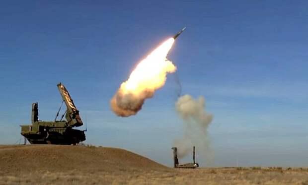 Белоруссия станет форпостом ПВО Союзного государства