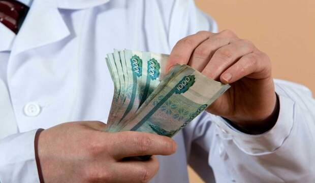 Россиянам пообещали поднять зарплаты до конца года