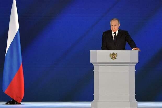 Путин: покушение на Лукашенко — вопиющее событие
