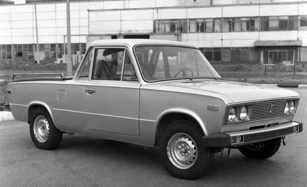 ТОП-5 самых интересных Авто ВАЗовских концепт-каров, которые так и не вышли в серию.