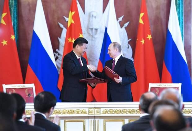 США обречены на провал в случае конфликта с Россией и Китаем - Global Times