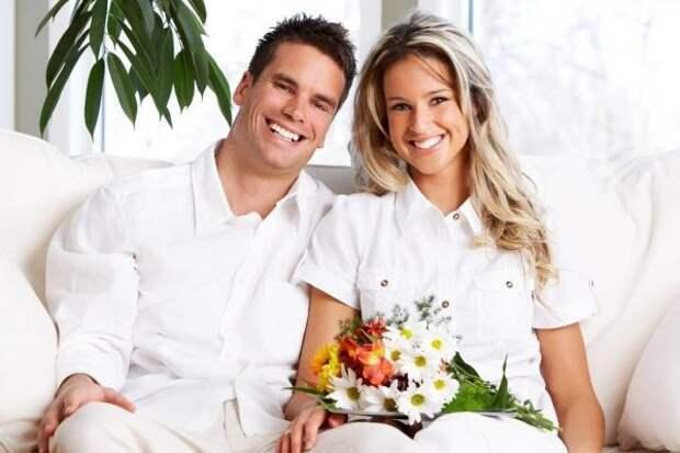На каких женщинах женятся? Взгляд мужчин на брак