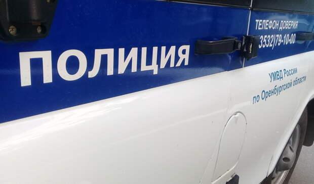 В Бугуруслане предстал перед судом пьяный водитель, пытавшийся дать взятку сотруднику