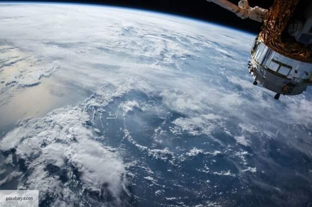 В США предрекли NASA проблемы из-за космических планов России