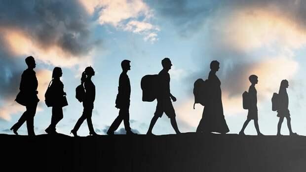 На Кубани уменьшился миграционный прирост