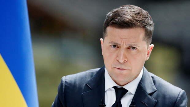 Зеленский заявил, что при нём Украина лишится олигархов