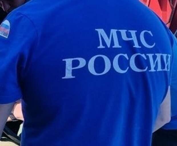 Три ребенка погибли при обрушении плиты недостроенного дачного дома под Воронежем