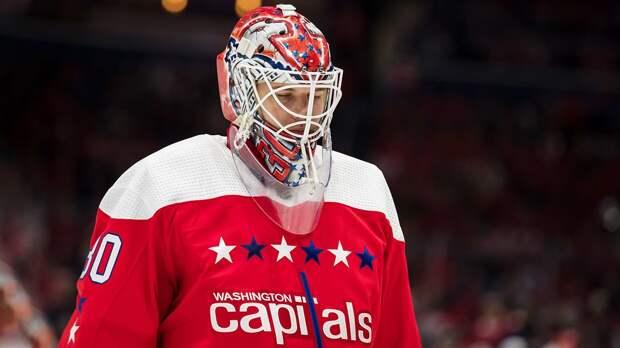 Самсонов заразился коронавирусом. Ранее НХЛ отстранила его за нарушение ковид-протокола
