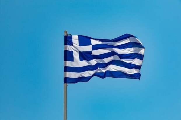 В Греции запретили полеты в страну белорусских авиакомпаний