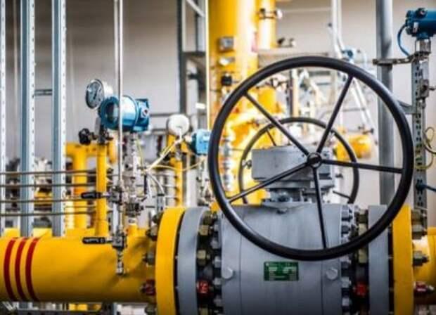 «Газпром» снизит польский транзит в восемь раз