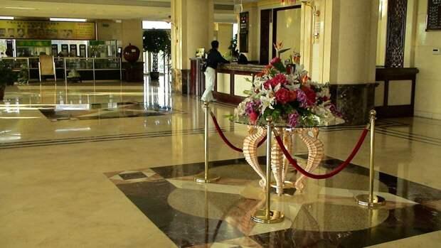 Ограничения на рост цен в гостиницах могут быть введены в России
