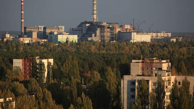 Чернобыльская АЭС опровергла возобновление цепной реакции деления на энергоблоке