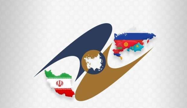 Вступая в ЕАЭС Иран входит в сферу влияния России