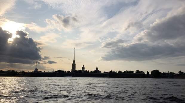 Петербуржцам пообещали потепление до +19 градусов 10 мая