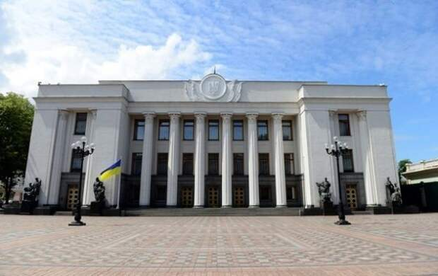 «Три минуты Блинкена»: Госсекретарь США уважил украинских депутатов