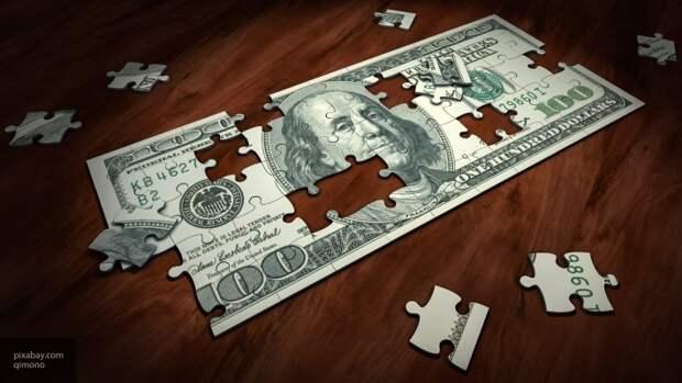 «Сильный удар по экономике»: эксперты дали прогноз по падению уровня ВВП России и США