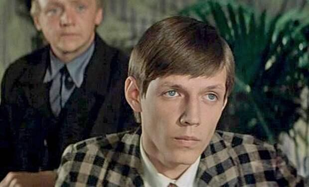 Самые обаятельные хулиганы советского кино