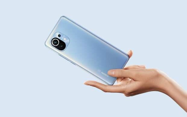Xiaomi Mi 11 начал получать стабильную версию MIUI 12.5 на глобальном рынке: рассказываем о новых возможностях оболочки