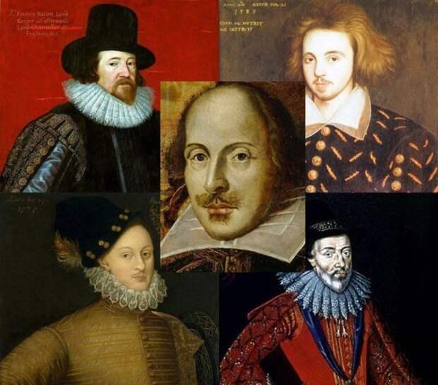 претенденты на имя. фото з открытого источника