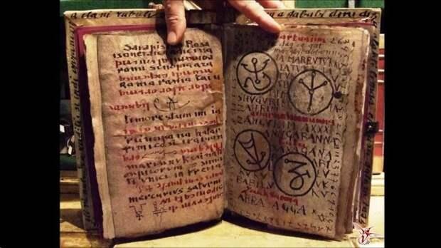Древнеегипетская Книга мёртвых