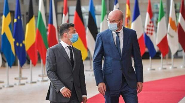 К окончательной победе евроинтеграции. Обзор политических событий на Украине 2-9 октября