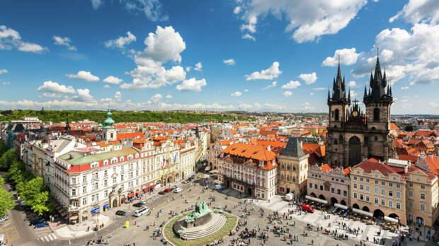 Чехи начали осознавать, в какой переплет они попали из-за скандала с Россией