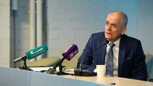 «Грядет разбор полетов»: Онищенко рассказал о последствиях трагедии в рязанской больнице