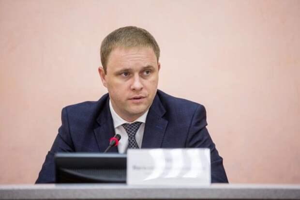 Глава Анапы Василий Швец заболел коронавирусом
