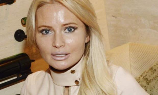 Дана Борисова переживает о здоровье «спивающейся» Волочковой