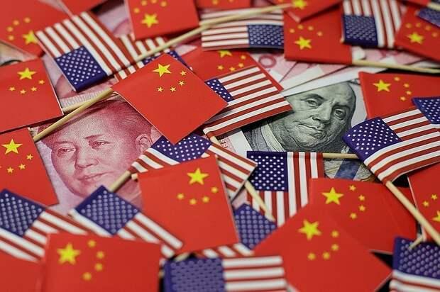 Китай заявил о циничном использовании США темы прав человека