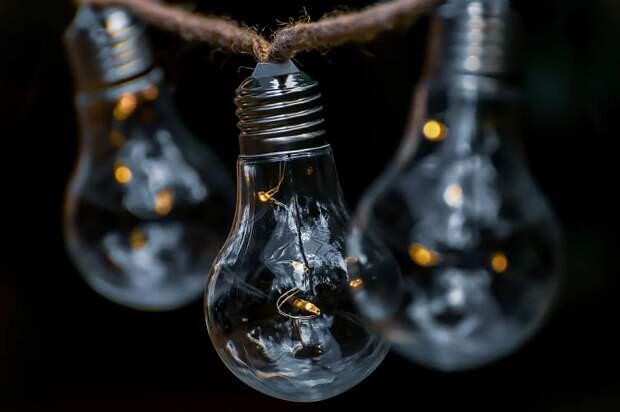 Краснодар частично остался без света из-за аварии
