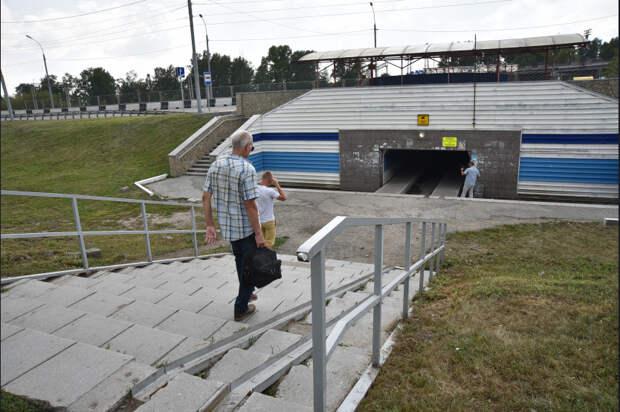 Андрей Травников: «Работы по водопонижению в городе Обь начнутся в этом году»