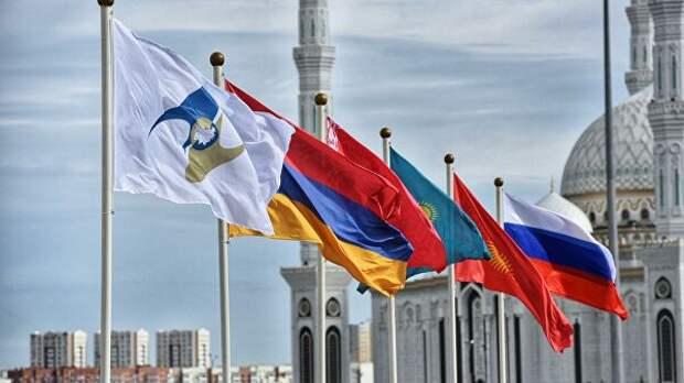 Торгпред оценил сотрудничество Индии со странами ЕАЭС