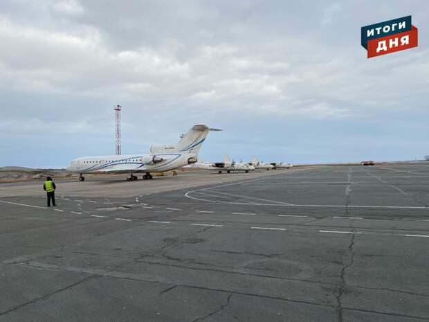 Итоги дня: путевки в детсады Ижевска и перспективы полетов из Удмуртии