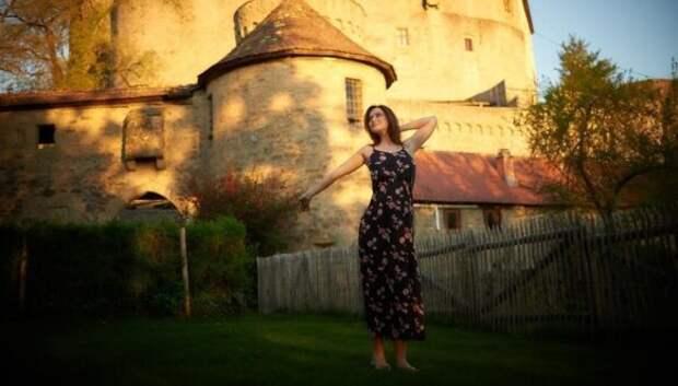Прелести и трудности жизни в средневековом замке 1482года