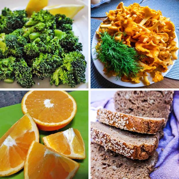 7признаков того, что вашему организму нужно больше фолиевой кислоты