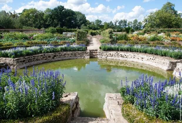 Сен-Жан — сад-огород в окрестностях Парижа (10)